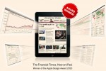 Financial Times app pulled from App Store