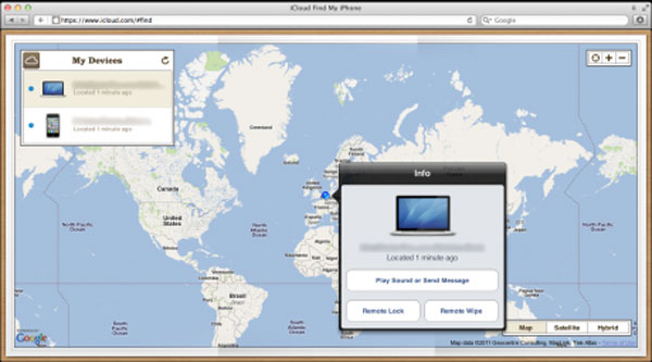Find My Mac for devs goes live