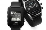 Fossil Meta Watch, hackable timepiece visits FCC