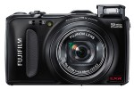 Fuji unveils new FinePix F600 EXR digital camera