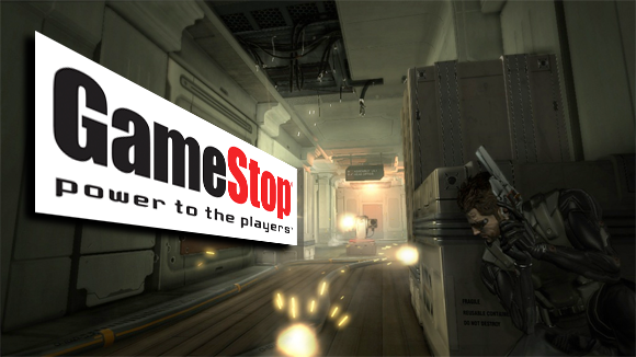 """GameStop tries to Make it Right with """"Coupon-Gate"""" Customers"""