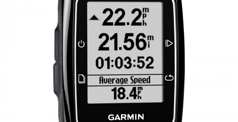 Garmin Vector and Edge 200 target cyclists rich and poor [Video]