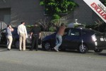 Google's Robot Car Accident Blamed On Human