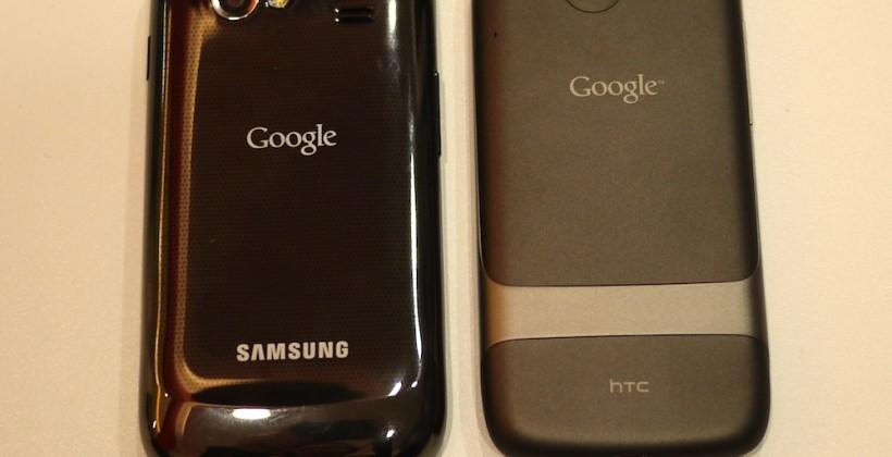 Andy Rubin: Motorola not a Nexus lock-in