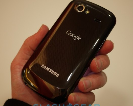 Verizon passed on Samsung Galaxy S II for DROID Prime exclusive