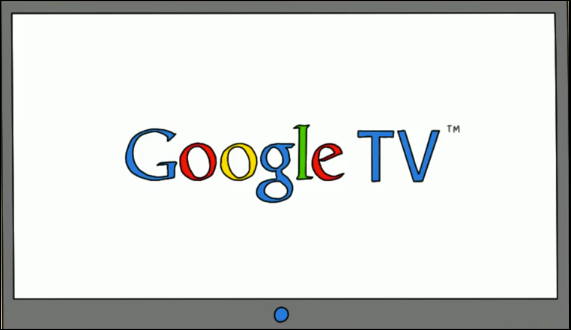 Google TV Inevitable, Eric Schmidt Says Why [Video]