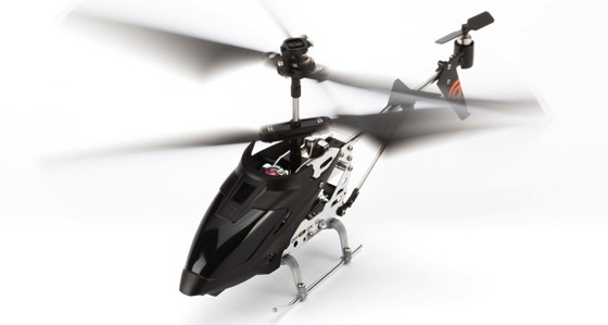 Griffin HELO TC iPhone-controlled helicopter on sale now [Video]