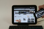 HP TouchPad gets up to $60 price cut to prompt sales
