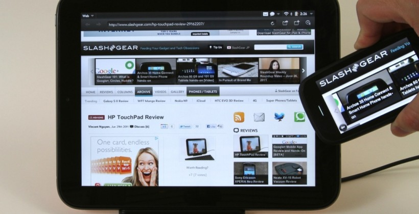 Amazon, Samsung, HTC… who'll be webOS' new suitor?
