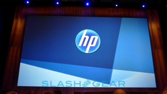 HP not ditching webOS, just the hardware