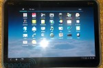 HTC Puccini tablet leaks again