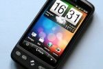 Gingerbread for HTC Desire released (for experts only, warns HTC)