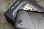 Three HTC Sensation Giveaway – We have a Winner!
