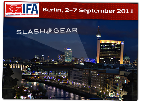 SlashGear at IFA 2011: What to Expect