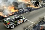 Ken Block's Hybrid Function Hoon Vehicle gets sync tech
