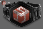 Tokyoflash unveils new Kisai 3D watch