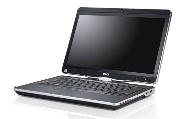 Dell Latitude XT3 convertible tablet PC launches