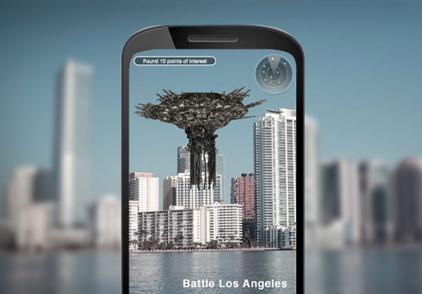 Layar Vision puts augmented reality over real-world items sans tags