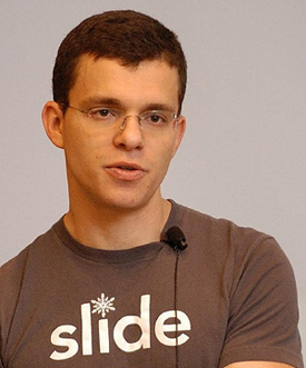 Google shuts down Slide to focus on Google+