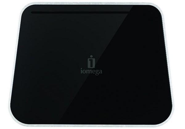 Iomega unveils new Mac Companion Hard Drive with charge port