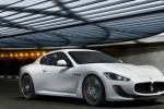 Maserati GranTurismo MC Stradale packs a serious punch