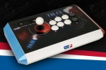 Mad Catz unveils new Major League Gaming Fightstick for Consoles