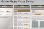mobile phone visual design-SlashGear