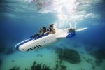 Rent Sir Richard Branson's Necker Nymph submarine for $2,500 per day