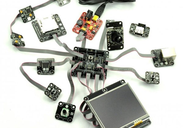.NET Gadgeteer looks to draw tinkering geeks away from Arduino