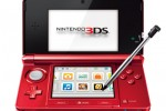 "Nintendo ""flame red"" 3DS coming September 9"