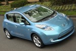 Nissan blasts Top Gear for misleading Leaf EV critique