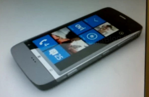 Leaked video claims to show Nokia Windows Phones that aren't Sea-Ray