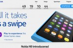 Nokia N9 Official Countdown Begins With 49 Days Until Launch
