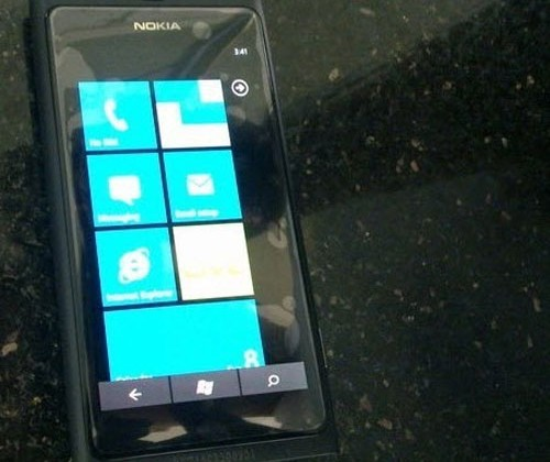 Compal to deliver Windows Phone to Nokia starting in September