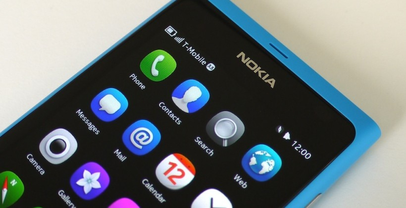 Nokia confirms no N9 for UK either