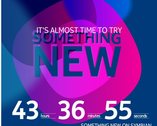 Nokia teases Symbian Belle unveiling August 24