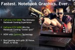 NVIDIA outs more GTX 500M series notebook GPUs