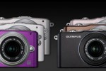 Olympus PEN E-PM1 launches for under $500