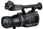 Panasonic unveils new HDC-Z10000 consumer camcorder that shoots 2D and 3D