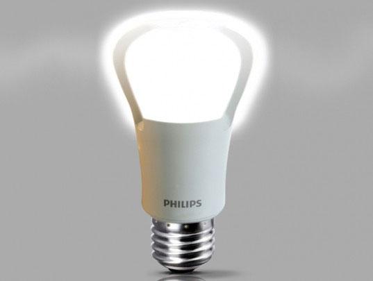DOE announces Phillips wins L Prize competition to develop efficient replacement for 60W normal light bulb