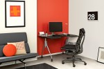 Herman Miller Envelop Desk Leans Back for All Day Tech Users