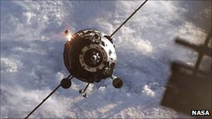 Russian Progress unmanned ISS resupply vehicle lost during launch