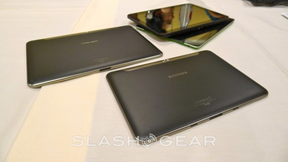 Best Buy offers free Galaxy Tab 10.1 with Samsung TV purchase