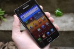 Samsung Galaxy SII gets new US teaser video