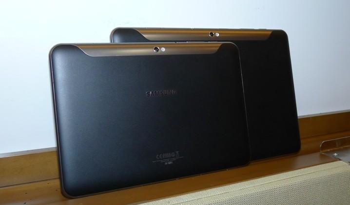 Samsung Tablet 12 9