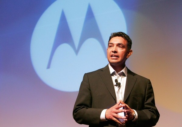 Motorola CEO Hints At Plans For Patent Offensive Against Android Rivals