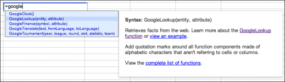 Google Updates Gmail and Docs for all users - SlashGear