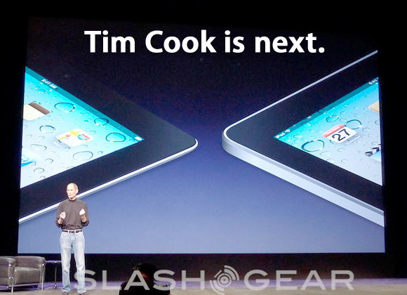 Apple is Safe with Tim Cook