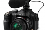 Panasonic Lumix DMC-FZ150 Official