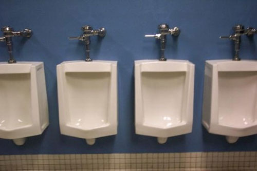 Texas town recycling urine into drinking water
